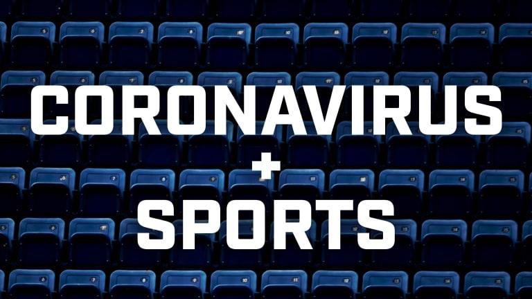 Sports Illustrated Launches Coronavirus + Sports Podcast
