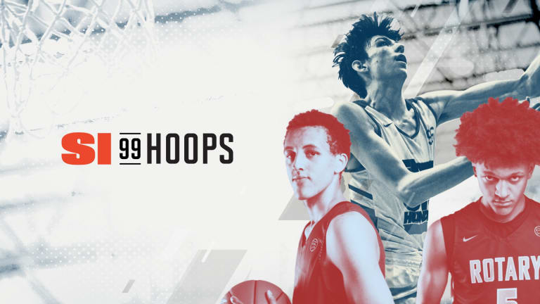 SI unveils candidates for 2021 SI All-American high school basketball team