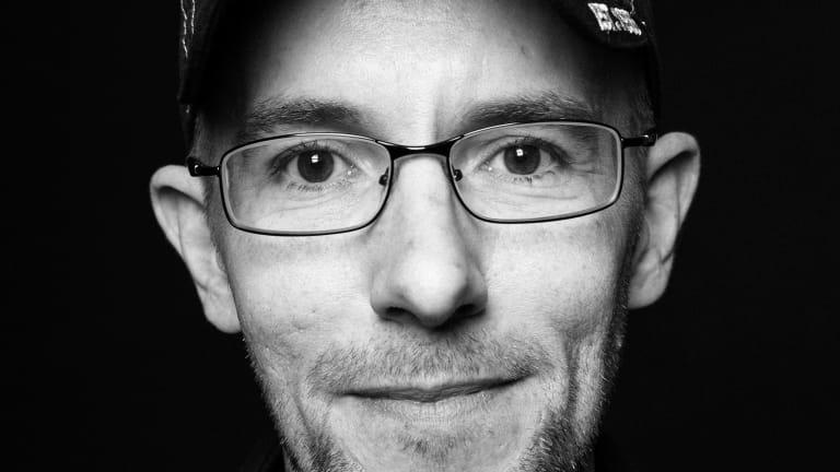 Dan Robbins, HubPages writer