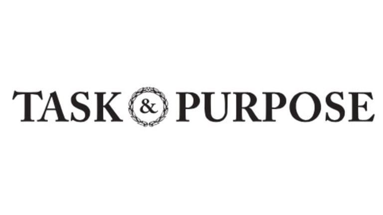Task & Purpose