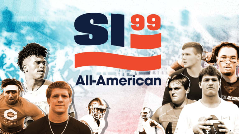Sports Illustrated unveils Preseason SI99 of nation's top prep football players