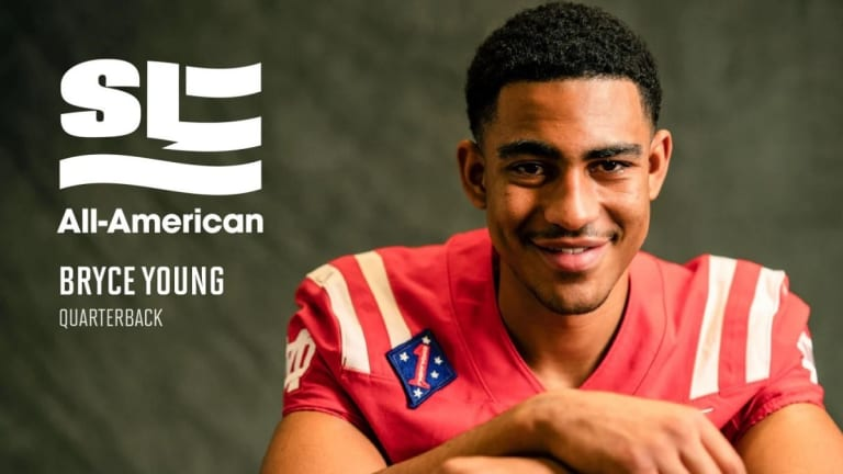 """Sports Illustrated Launches """"SI All-American,"""" Honoring High School Athletes"""