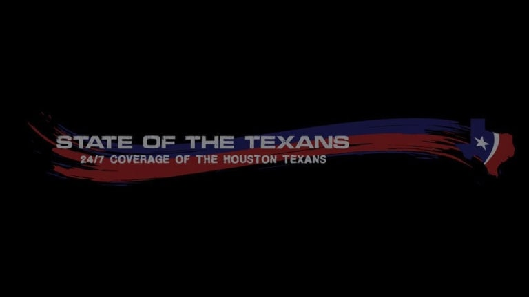 State of the Texans
