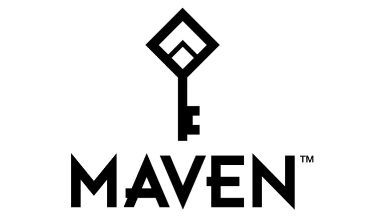 Maven files 8KA related to audits prior to acquisition of Say Media, Inc.