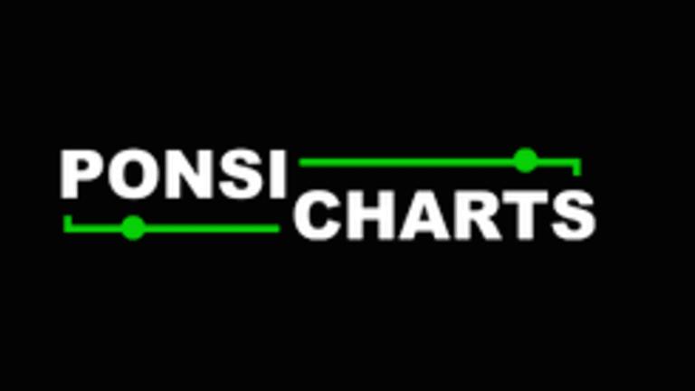 Ponsi Charts