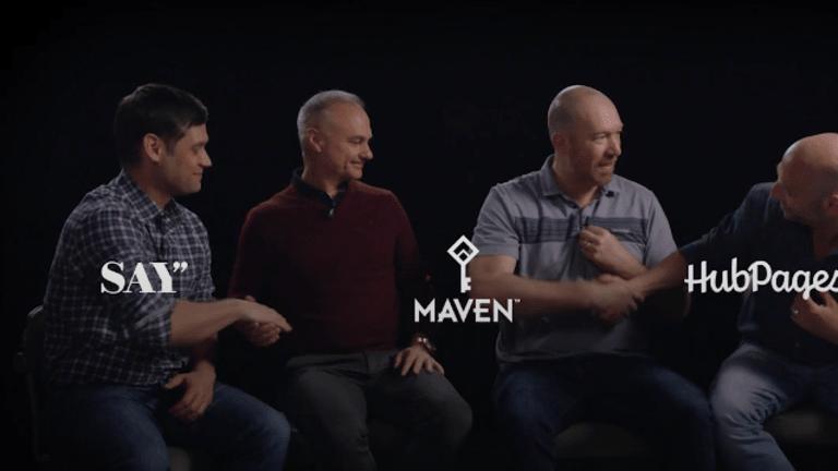 New Maven leadership team moves quickly to create efficiencies