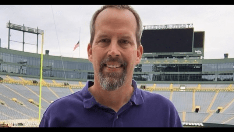 Longtime Green Bay Reporter Bill Huber Puts Packers Front and Center at SI
