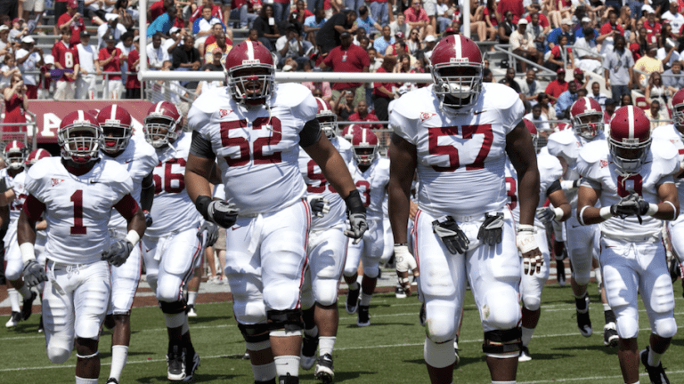 Maven launches Bama football channel in partnership with legendary Tide writer